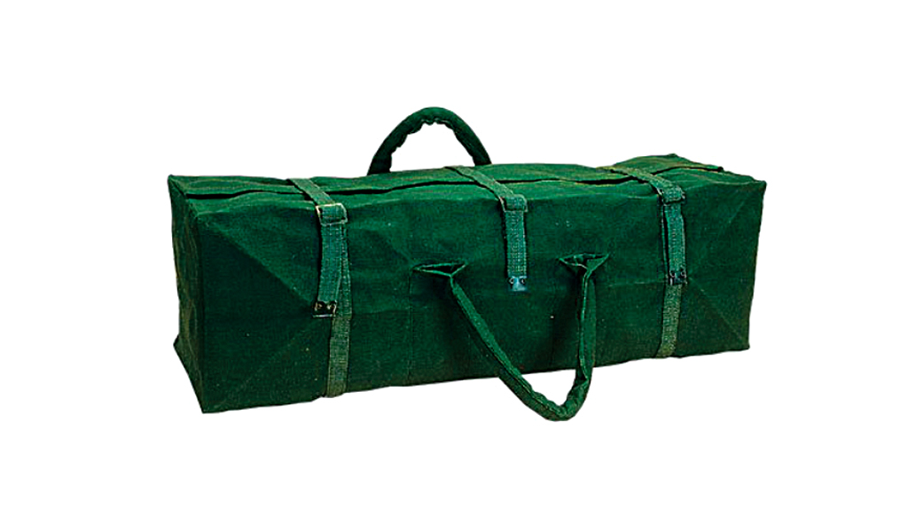 Canvas Water Resistance Tool Bag